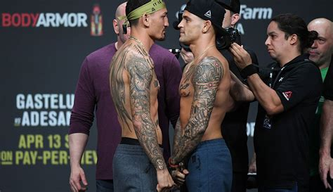UFC 236 play-by-play and live results | MMA Junkie