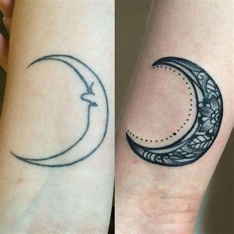 cover    crescent moon tattoo  lu loram martin