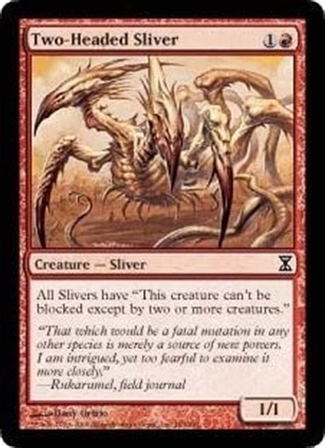 Magic Sliver Deck Ideas by 1000 Images About Mtg Wishlist On Magic The