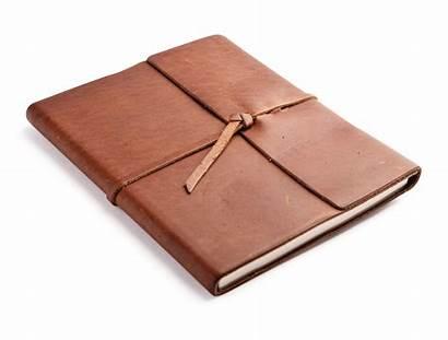 Writers Rustic Log Leather Writer Sky