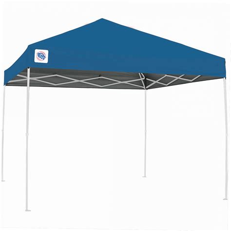 envoy  straight leg instant canopy  sq ft  ez  gazebo replacement parts