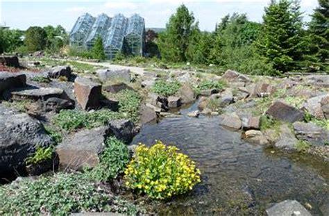 Quermania  Botanischer Garten Der Universität Osnabrück