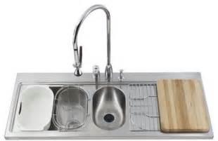 kohler k 3326r 3 na pro taskcenter double basin kitchen