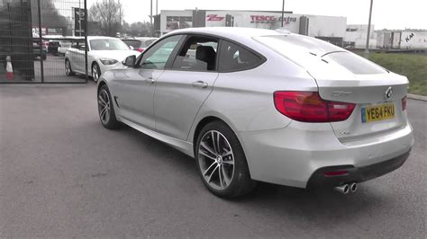 Bmw 3 Series 335d Xdrive M Sport 5dr Step Auto U12888