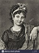 Christiane Vulpius - mistress and wife of Goethe 1765–1816 ...