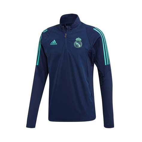 Sudadera adidas Real Madrid Training 2019-2020 Art ...