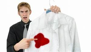 Flecken Auf Kleidung Entfernen : blutflecken aus der kleidung entfernen ~ Markanthonyermac.com Haus und Dekorationen