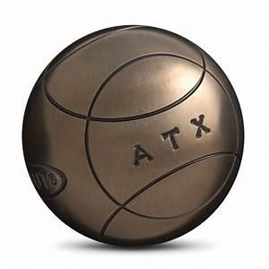 Boule De Petanque Inox : atx boule de petanque demi tendre inox obut boutique ~ Premium-room.com Idées de Décoration