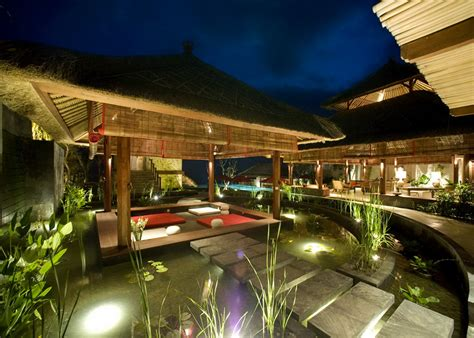 Best Balinese Style House Plans House Style Design