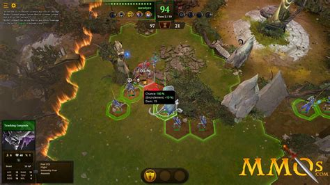 Dogs Of War Online Game Review