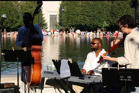jazz in the gardens 40 things to do this may in washington dc washington org