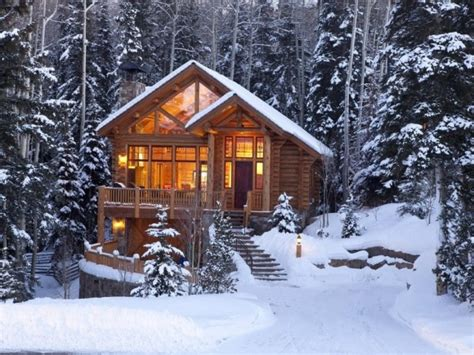 cabins in colorado luxury ski homes for right on the slopes zillow