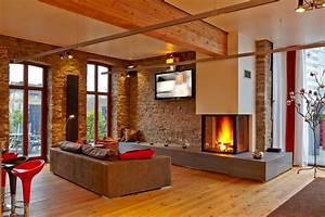 Wohnzimmer Gemütlich Gestalten : 7 tricks um dein wohnzimmer super gem tlich zu gestalten ~ Lizthompson.info Haus und Dekorationen