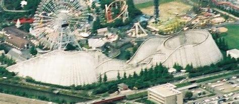 hakugei roller coaster wikipedia