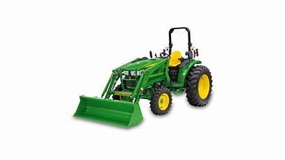 Deere 4049m John Tractor Serie 4066m Tractors
