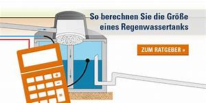 Sonnenschirm Größe Berechnen : regenwassernutzung regenwassertank online shop benz24 ~ Watch28wear.com Haus und Dekorationen