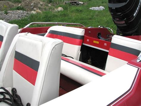Glastron Boats Replacement Seats by Boat Interior Restoration Boatdealers Ca Article