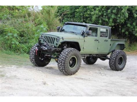 jeep wrangler  sale  private owner  madison