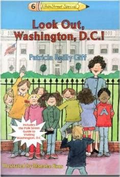 washinton dc reads  tweens