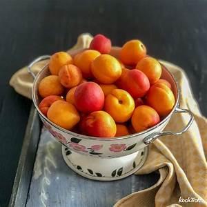 Aprikosenmarmelade Mit Ingwer : gebackene marmelade mit nur 2 zutaten und 5 zucker ~ Lizthompson.info Haus und Dekorationen