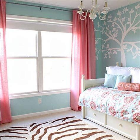 decoration pour chambre d ado chambre bébé bleue aqua