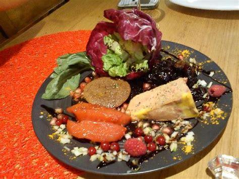 cuisine du dimanche avignon entrée quot foie gras quot photo de la cuisine du dimanche avignon tripadvisor