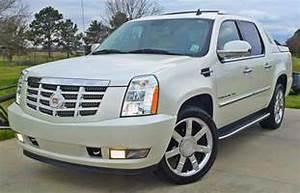2008 Cadillac Escalade EXT - Overview - CarGurus