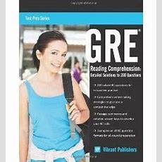 Gre Reading Comprehension  Vibrant Publishers 9781479216925
