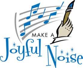 Church Choir Singing Clip Art