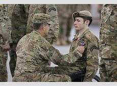 1st Battalion, 75th Ranger Regiment honors its heroes