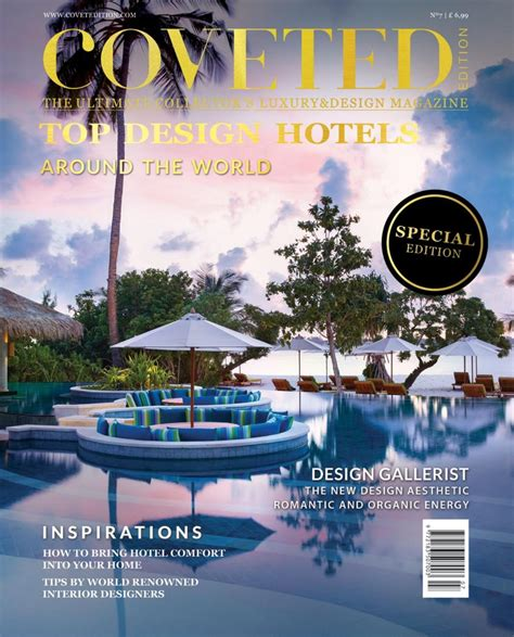 coveted magazine 07 by covet edition issuu