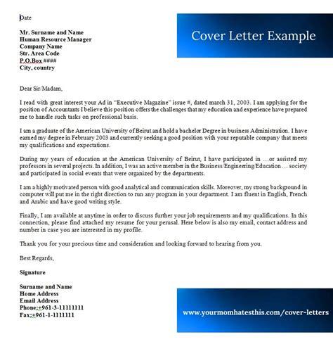 cover letter samples   cover letter templates
