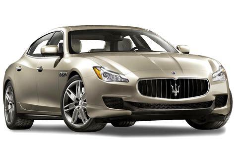 Maserati Quattroporte Saloon Video