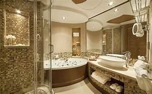 modele salle de bain de luxe quelques exemples design With salle de bain luxe design