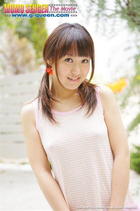 Gqueen G-queen.com - KasumiSuzuya @ JapaneseBeauties