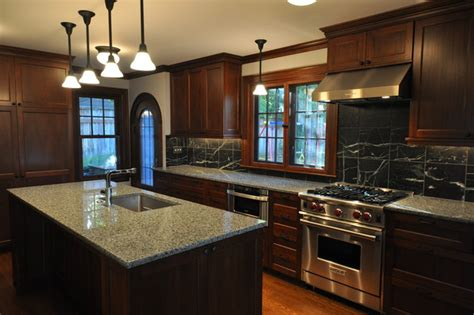 no kitchen cabinets tudor kitchen home design 3550