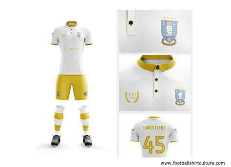New Kits 2017/18