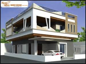 mansions designs duplex house design apnaghar house design page 3
