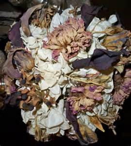 preserve your wedding bouquet forever with reenie - Preserve Wedding Bouquet