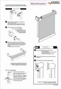 Fabriquer Un Store Enrouleur : comment fabriquer un store enrouleur comment fabriquer ~ Premium-room.com Idées de Décoration