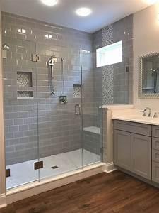 41, Minimalist, Master, Bathroom, Remodel, Ideas