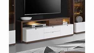 Tv Möbel Hochglanz Weiß : tv board alcano lowboard wei hochglanz schlammeiche ~ Bigdaddyawards.com Haus und Dekorationen