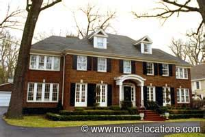 where is the home alone house located home alone location get free image about wiring diagram 46796