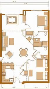 Wisconsin, Dells, Two, Bedroom, Condo