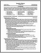 IT Manager Resume Prepared By Certified Resume Writer Ats Friendly Resume Templates Resume And Letter Writing Example In Ats Resume Ats Resume Applicant Tracking System Ats Tracking System Resume