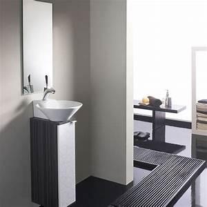Badmöbel Tiefe 20 Cm : badm bel g ste wc waschbecken waschtisch handwaschbecken spiegel biarritz 20cm ~ Bigdaddyawards.com Haus und Dekorationen