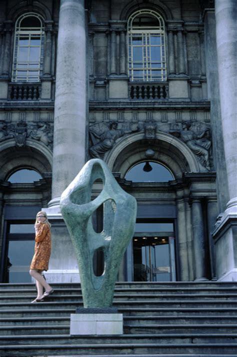 figure  landscape sculptures barbara hepworth