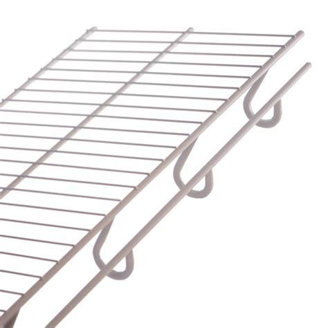 Closetmaid Heavy Duty Shelving by Wire Open Free Slide Shelf