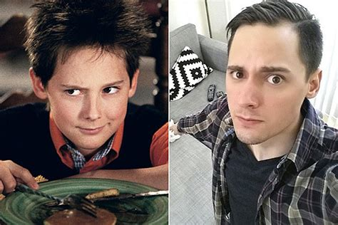 Then + Now: The Cast of 'Lizzie McGuire'