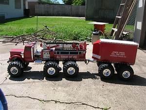 Custom Rc Semi Trucks For Sale | Autos Post